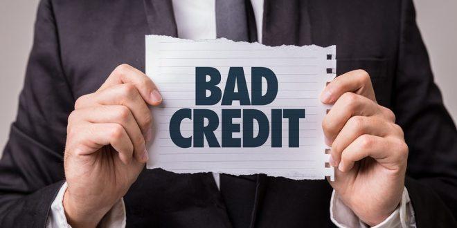 Pembiayaan kembali dengan kredit macet