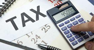 Pertimbangan pajak saat refinancing